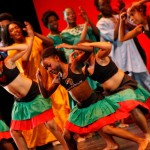 Celebrate Kwanzaa with Lula Washington Dance Theatre