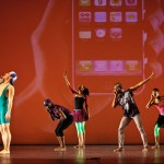 Lula Washington Dance Theatre explores the way we network today (NJ Star-Ledger)