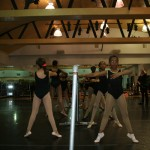 2010 Summer Dance Programs
