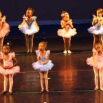 Baby Ballerinas at Lula's