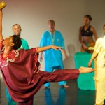 Kwanzaa Celebration at Nate Holden Performing Arts Center