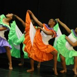 Youth Dancers Triumph at Taste of Soul