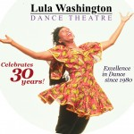 Lula Washington Dance Theatre Launches 22-City Tour in Russia Chosen for New South Arts Dance Touring Initiative for Next Year
