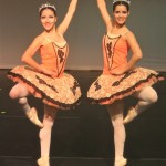 Venezuela and South LA Dance Ballet