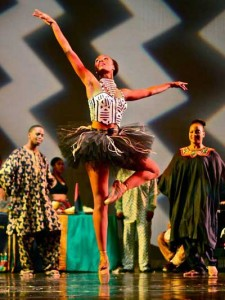 Spring Touring Follows Kwanzaa Success