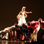 Youth Dancers Well Received in LA Dance Festival