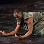 Lula Washington Dance Theatre in concert with Complexions