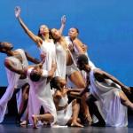 "Lula Washington's ""Random Thoughts"" Called ""Brilliant"" in Review of McCallum Theater Concert in Palm Desert"