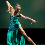 Lula Washington Dance Theatre Kicks Off 2014 With Performances in Santa Barbara, North Carolina, San Jose