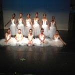 Lula Washington Dance Theatre Launches Christmas Performances