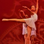 Youth Recital Moves to Japan America Theatre