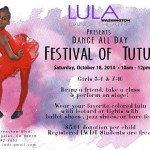 Festival of Tutus at Dance All Day