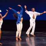 Lula Washington Dance Theatre show at NJPAC has powerful civil rights theme