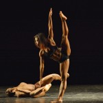 Lula Washington Dance Theatre  In Concert with Ponybox Dance @  Nate Holden Performing Arts Center