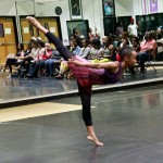 LWDT Student Competes in National ACT-SO Finals