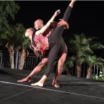 LWDT Company Dancers Perform at Danny Glover's Birthday