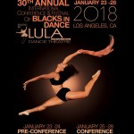 Lula Washington Hosts 30th Anniversary IABD Conference in Los Angeles in 2018